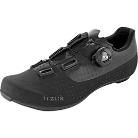 Fizik Tempo Overcurve R4 Road Shoes black/black